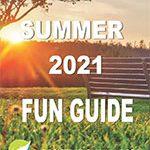 Summer Fun Guide 2021
